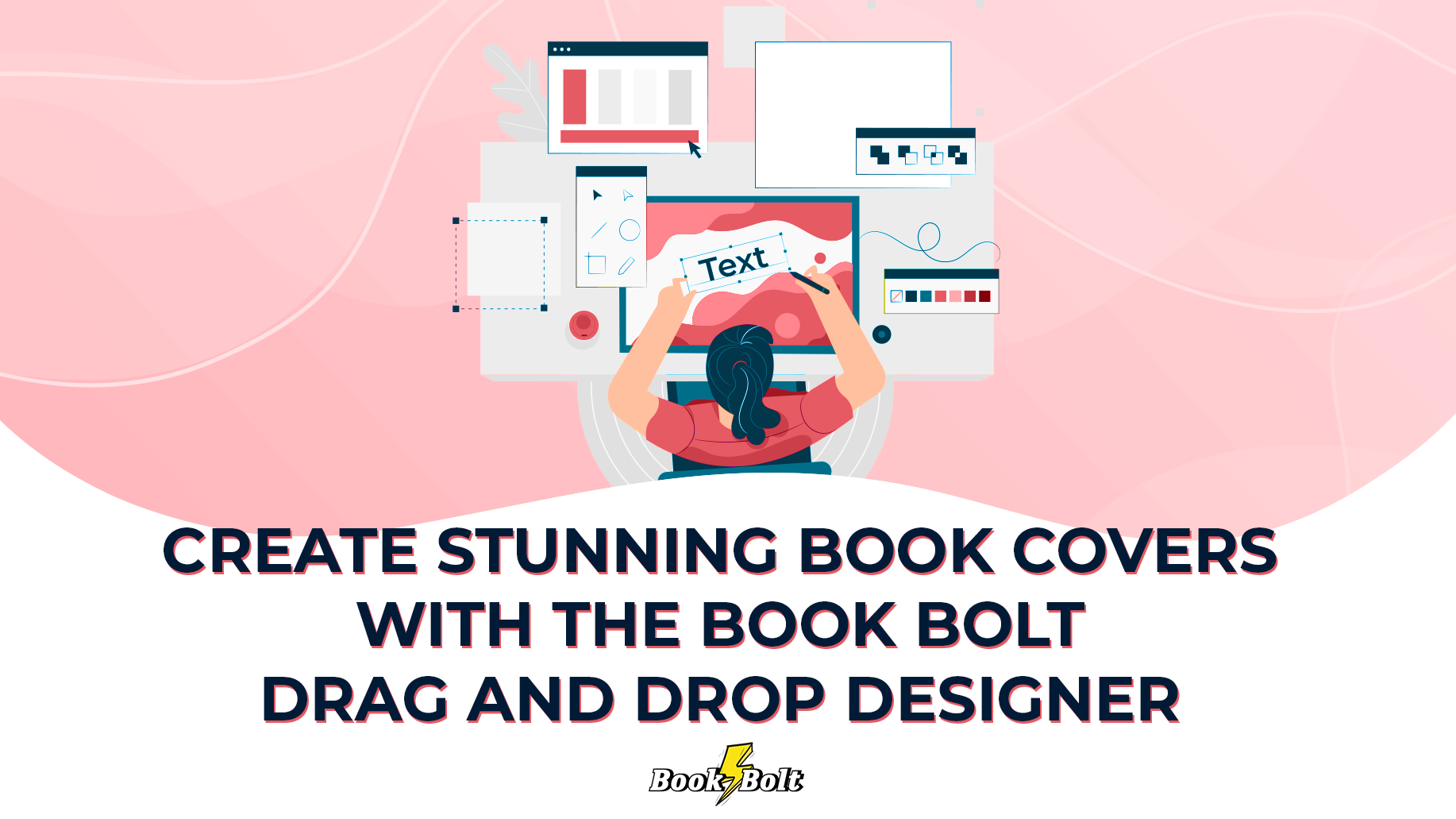Book Bolt Software
